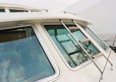 linssen grand strurdy 410 variotop deckleiter