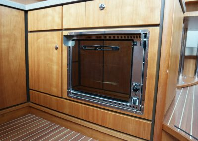 linssen grand strurdy 410 variotop Ofen